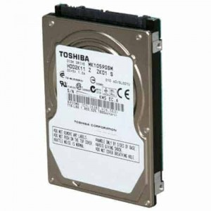 Toshiba 1 TB Desktop Internal Hard Drive