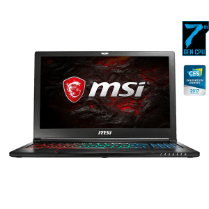 MSI GAMING LAPTOP GS63VR 7RF STEALTH PRO