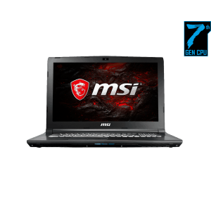 MSI Gaming Laptop GL62M 7RDX 15.6inch Gaming Laptop (Core i7, 8GB, GTX 1050 2GB)