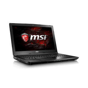 MSI GL62 7RD 15.6 Inch, i7 Gaming Laptop