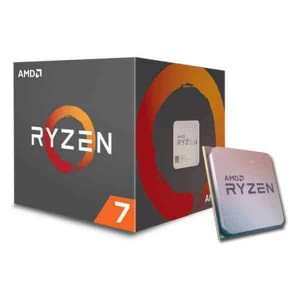 AMD, Ryzen, Gaming, Overclocking, OC, Processor, Octa Core, Kartmy, Satyam Film, EDIUS, Project