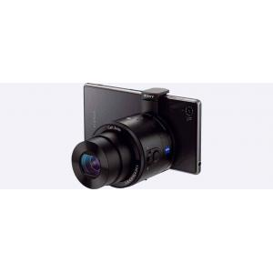 Sony DSC-QX100 20.2MP Smartphone Attachable Lens-style Camera