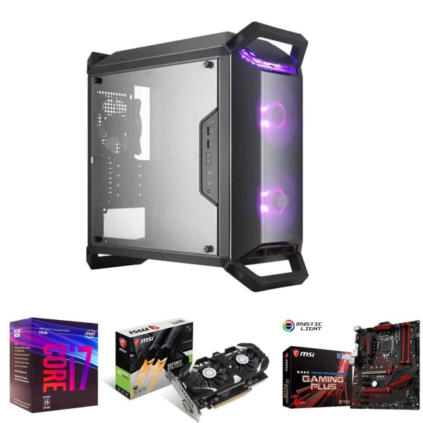 i7 Full PC Lite Package – UHD Video Mixing Editing PC , Kartmy