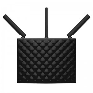 Tenda Smart Dual band Gigabit Router TE-AC15 AC1900 Mbps