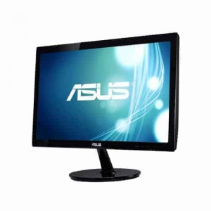 Asus 19.5inch LED Monitor (VS207DF)