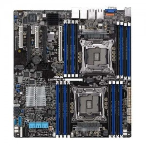 Asus Z10PE-D16 Powerful Expandability with Supreme Computing Power