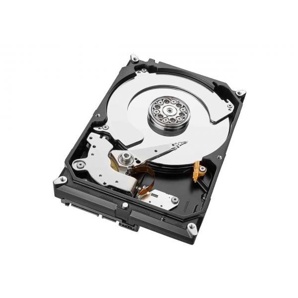 Seagate Barracuda 2TB SATA 6Gb/s 64MB Cache 3.5-Inch Internal Bare Drive with 7200 RPM