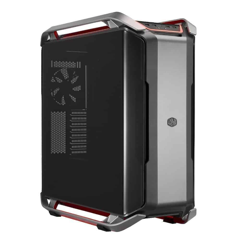 Buy Cooler Master Cosmos C700p E Atx Full Tower With Dual
