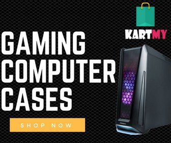 gaming computercases