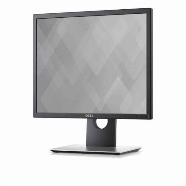 "Dell Professional 19"" Square Monitor P1917S Dell Professional 19"" Square Monitor P1917S Professional LED Monitor LED Monitor with HDMI and VGA Port (Black and Silver), ASUS, Monitor, Full HD, 4K, in Best Price"