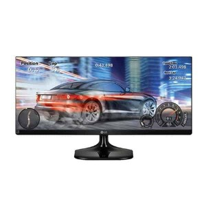 LG, Gaming Monitor, Monitor, 25 Inch, IPS, Full HD, Kartmy