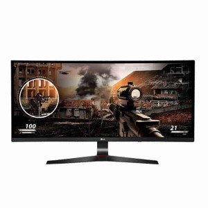 LG, Gaming Monitor, Monitor, 34 Inch, IPS, Full HD, Kartmy