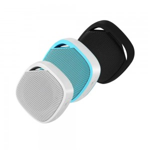 Zoook Bluetooth Speaker ZB-ROCK, Kartmy