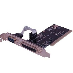 Enter - Add On Card, Pci to 1 Port Parallel Card ENTER E-1P, Buy Enter E-1S1P PCI Multi I/O Card-1 Serial & 1 Parallel online at low price in India on Amazon.in. Check out Enter E-1S1P PCI Multi I/O Card-1 Serial & 1 Parallel reviews, ratings, features, specifications and more at Buy Enter E-1S1P PCI Multi I/O Card-1 Serial & 1 Parallel Network Interface Card online at best prices in India on Paytmmall.com., Model No, E-1S1P. Interface, PCI. Port / Slot, 1 Serial & 1 Parallel. Warranty, 1 Year from Enter Service Center. For More Information, https://www.enter-world.com/product/pci-multi-io-card-1-serial-1-parallel/