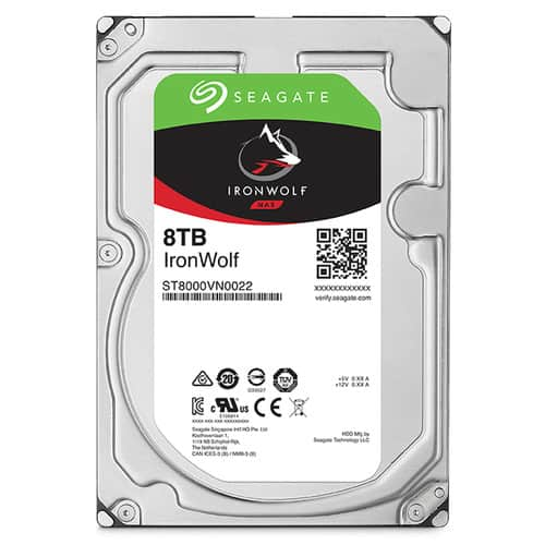 Seagate SATA 8 TB NAS DRIVE (IRONWOLF)ST8000VN004: Amazon.in: Computers & Accessories. ... Price: 6,599.00 FREE Delivery.Details. You Save ..... Seagate NAS HDD 2TB SATA 6GB NCQ 64 MB Cache Bare Drive ST2000VN000, ronWolf and IronWolf Pro hard drives are built for network attached storage enclosures providing 24×7 always on accessibility and meet the ever changing, kartmy.com , kartw.com kartnm.com. satyamfilm.com