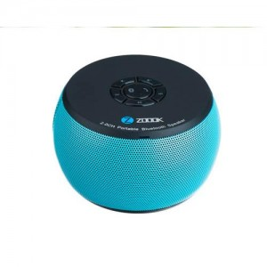 Zoook Bluetooth Speaker ZB-BS100, Kartmy