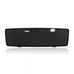ZoooK Portable Speaker ZB-ELITE, Kartmy