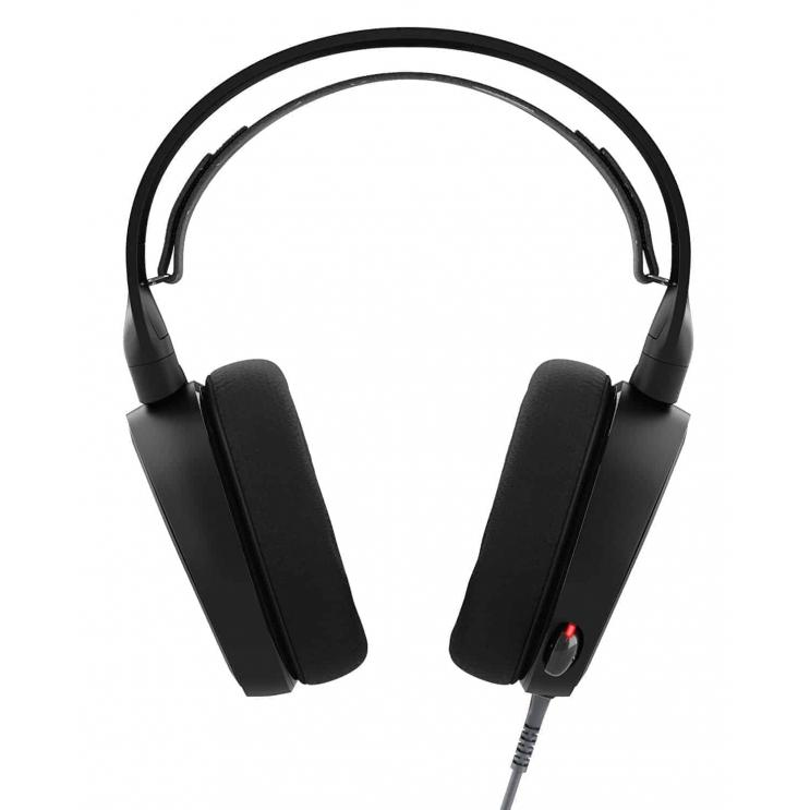 SteelSeries Arctis 5 Wired Headset with Mic