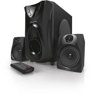 Creative SBS Speaker E2400 (USB/FM), Kartmy