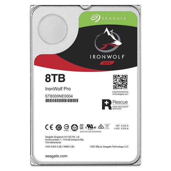 Seagate IronWolf Pro 8TB NAS Internal SATA Hard Drive ST8000NE0021 , Seagate SATA 12 TB NAS DRIVE (IRONWOLF)ST8000VN004: Amazon.in: Computers & Accessories. ... Price: 6,599.00 FREE Delivery.Details. You Save ..... Seagate NAS HDD 2TB SATA 6GB NCQ 64 MB Cache Bare Drive ST2000VN000, ronWolf and IronWolf Pro hard drives are built for network attached storage enclosures providing 24×7 always on accessibility and meet the ever changing, kartmy.com , kartw.com kartnm.com. satyamfilm.com