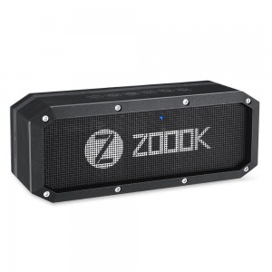 ZOOOK ROCKER ARMOR-XL BLUETOOTH SPEAKER ZB-ROCKER ARMOR XL, Kartmy