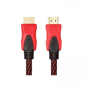 Enter HDMI CABLE With 3D 4K Support E-CHD10M 1.5 Meter High Speed