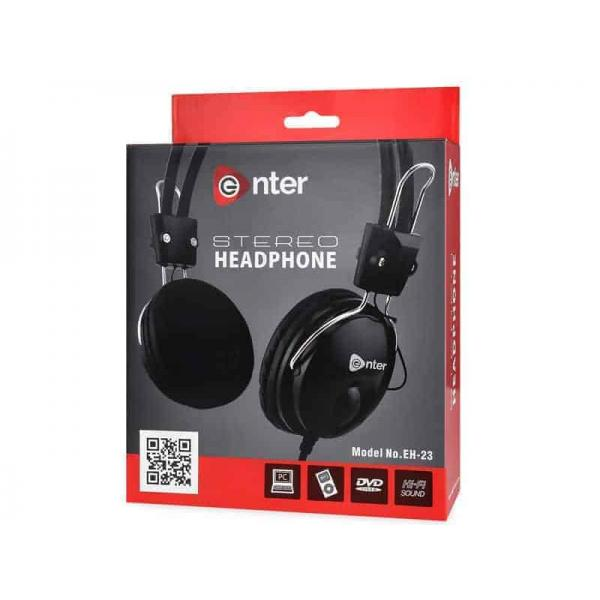 Enter HEADPHONES WITH MIC MODEL NO. EH-24, Buy Enter EH-55 Wired Headphone With Mic(Black and Red) online at low price in India ... Item model number, EH-55 .... Soun quality is everage and volume is not so loud along with this performance of microphone is not good for youtubers, satyamfilm , kartmy