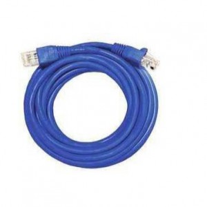 PATCH CORD CAT6 UTP MODEL NO: E-6C