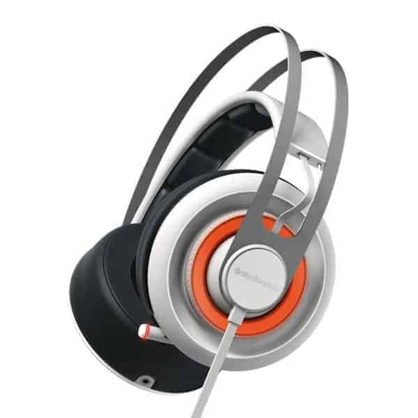 SteelSeries Siberia 650 Wired Headset with Mic