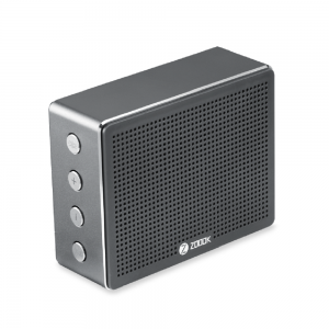 Zoook Bluetooth Speaker ZB-Rocker Chrome, Kartmy