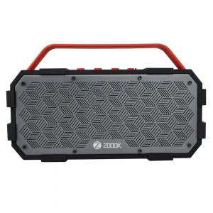 ZOOOK ZB-ROCKER TORPEDO BLUETOOTH SPEAKER, Kartmy