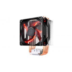 Cooler Master Hyper H410R, Kartmy