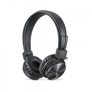 Zoook 4 IN 1 WIRELESS BLUETOOTH HEADPHONE WITH TF/FM/AUX ZB-JAZZ BEATZ, Kartmy