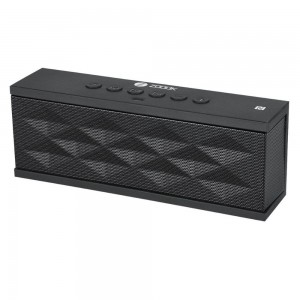 Zoook BLUETOOTH SPEAKER ZB-JAZZ MUSICBOT, Kartmy
