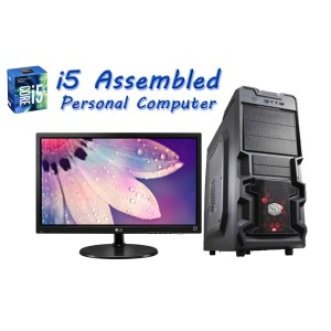 i5 Standard Full PC (Assembled PC)