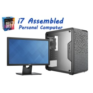 i7 Standard Full PC (Assembled PC)