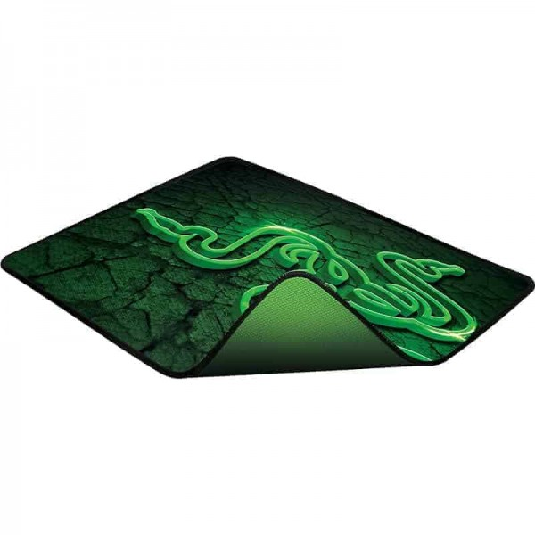 Razer Abyssus 2000 and Goliathus Speed Terra Mouse Mat Bundle - FRML Packaging , Kartmy