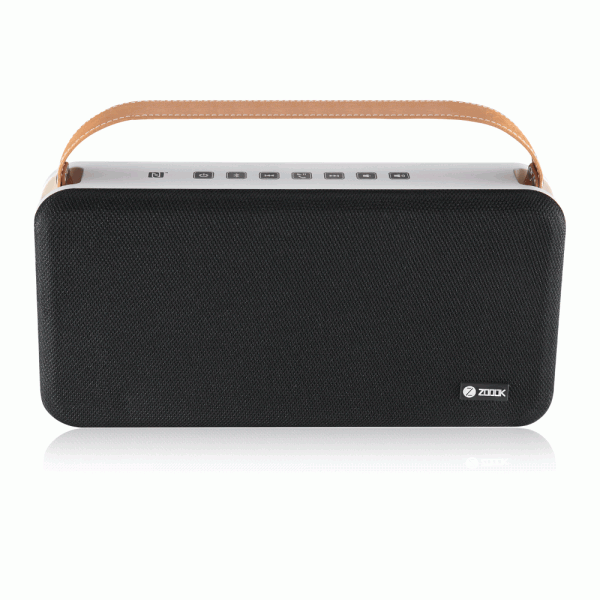 ZOOOK ROCKER SOUNDQUAKE BLUETOOTH SPEAKER ZB-ROCKER SOUNDQUAKE, Kartmy