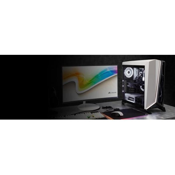 The Carbide Series SPEC-OMEGA is a mid-tower PC case with striking angular ... SPEC-OMEGA Tempered Glass Mid-Tower ATX Gaming Case - Black/White, , The Carbide Series SPEC-OMEGA is a mid-tower PC case with striking angular looks, unique tempered ... Black on black, red on black, and white on black., red, , The Carbide Series SPEC-OMEGA is a mid-tower PC case with striking angular looks, ... SPEC-OMEGA Tempered Glass Mid-Tower ATX Gaming Case - Black ... whit red