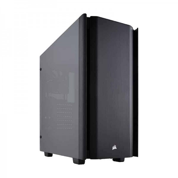 CORSAIR 500D (ATX) Mid Tower Cabinet - With Tempered Glass Side Panel (Black) ... The Obsidian Series 500D is a state-of-the-art mid-tower enthusiast PC case with iconic CORSAIR design, smoked tempered glass side doors and premium aluminum trim. ... Iconic Obsidian series styling combines , After several years, Corsair revealed a new cabinet in the Obsidian series of enthusiast cabinets. Two variants of the Obsidian 500D were first, Check out Corsair Obsidian Series 650D Mid-Tower Case (Hot Swap Dock, Fan ... Corsair CC 9011116 WW Obsidian Series 500D Mid Tower Gaming Case, ... Corsair CC-9011012-WW Carbide Series 500R Steel Mid-Tower Case (Black). Low Price Only On Kartmy kartnp satyamfilm satyamfilms