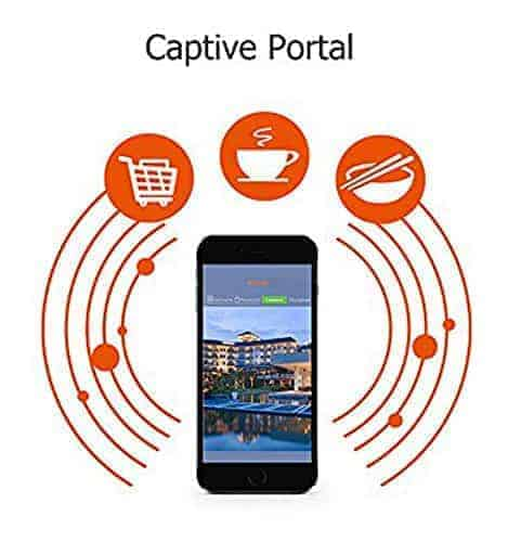 Captive Portal. W15E integrates with captive protal service. A landing page will pop-up when mobile device connect to wifi network, AC1200 Wireless Hotpots Router. W15E. Captive Portal; VPN Server; IP/Mac/URL Filter; High Density User Access; Smart Bandwidth Control; Multi WAN Load Low Price Only on kartmy kartnp satyamfilm satyamfilms