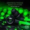 Razer Hammerhead V2 – Analog Gaming & Music In-Ear Headphones