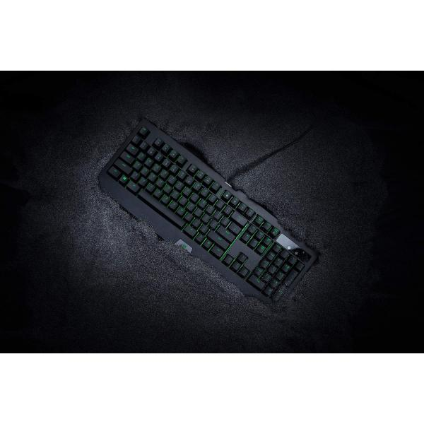Razer BlackWidow Ultimate – Mechanical Gaming Keyboard - (GREEN SWITCH)