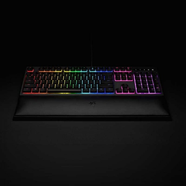 Razer Ornata Chroma – Multi-color Membrane  Keyboard - US Layout