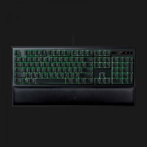 Razer Ornata - Expert Membrane Gaming Keyboard - US Layout – FRML Packaging