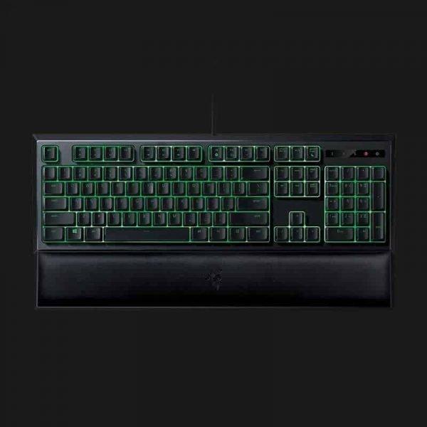 Razer Ornata - Expert Membrane Gaming Keyboard - US Layout – FRML Packaging