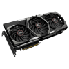 GeForce RTX 2080 is light years ahead of other cards, delivering truly unique ... The new MSI GAMING TRIO Series features a mix of black and gunmetal grey ...MSI designs and creates top-tier gaming gear for gamers. This NVIDIA GeForce GTX 1080 graphics card is compatible with VR hardware for an immersive gaming experience. ... Powered by the NVIDIA GeForce RTX 2080 Ti graphics processing unit (GPU) ... 11GB GDDR6 (352-bit) on-board memory and 4352 CUDA processing cores. It's always amazing to see how these things leak somehow, anyway photos of the MSI's GeForce RTX 2080 and 2080 Ti GAMING X TRIO