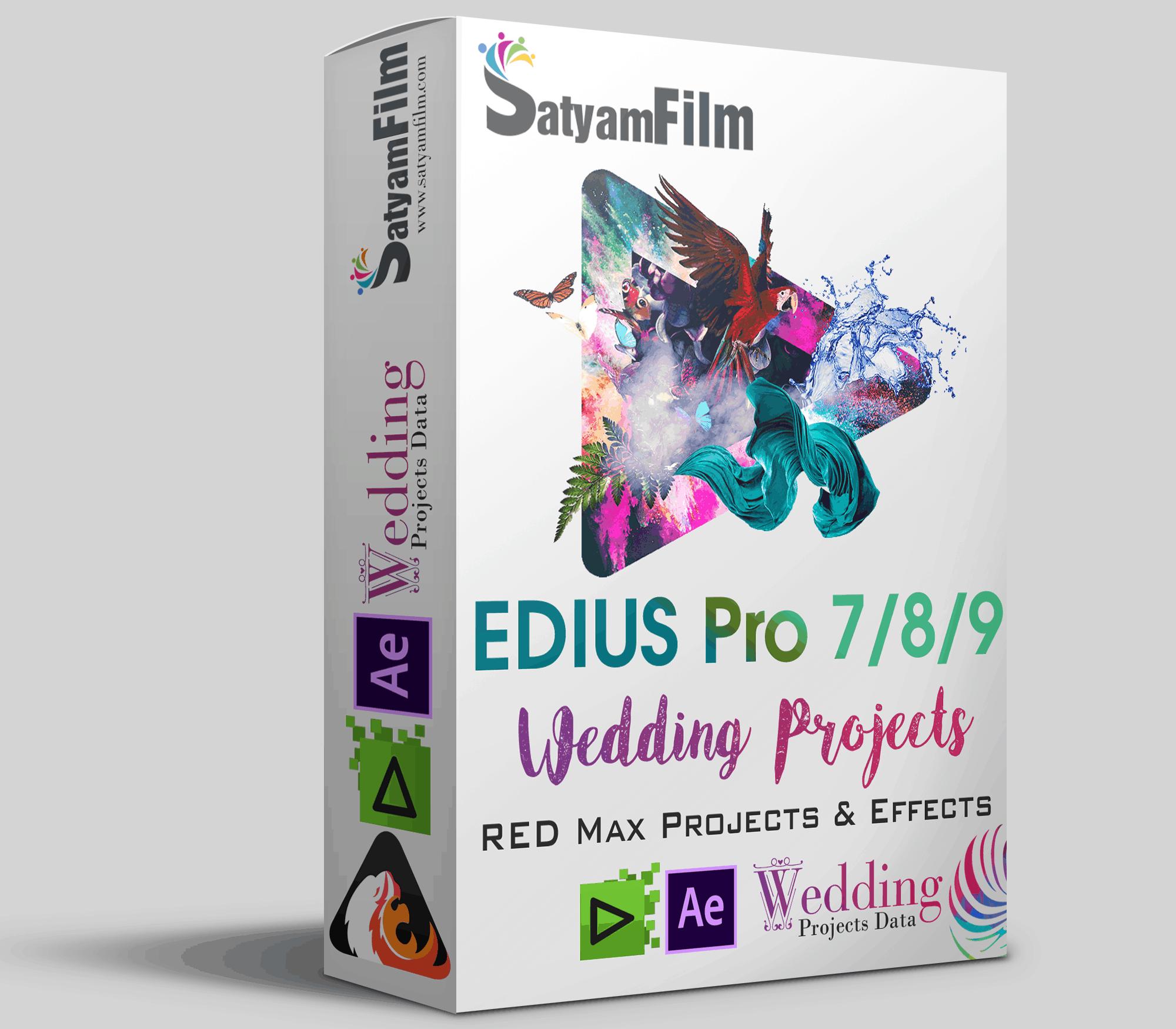 Edius 8 free download