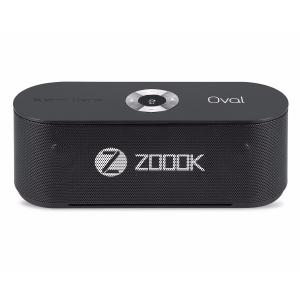 Zoook Bluetooth Speaker ZB-OVAL