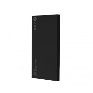 Zoook Rocker Power Bank Polymer 5000mAh ZP-PBS5 - polymer